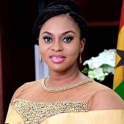 .Sarah Adwoa Safo
