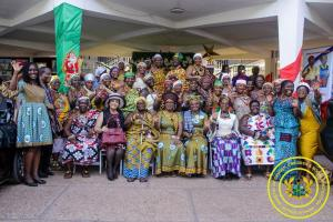 Celebrating Queen Mothers as Key Stakeholders in National Development